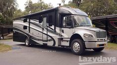 2015 #Dynamax DX3 #RV for sale in #Tampa.