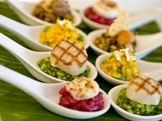 1000 Images About Canape On Pinterest Canapes Spoons