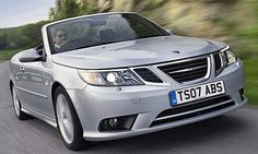 I would like the man driving too please! My Dream Car, Dream Cars, Saab 9 3 Vector, Saab 9 3 Convertible, Saab 9 3 Aero, Saab Automobile, Old Sports Cars, Enjoying Life, Nice Cars