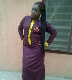 Ladies Jalamia 3 - DeZango Fashions Zone