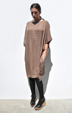 Anaïse / A Détacher Doe Dress