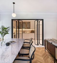 Getting Bored With Your Home? Use These Interior Planning Ideas – Lastest Home Design Modern Interior, Home Interior Design, Interior Architecture, Interior Decorating, Room Interior, Decorating Ideas, Elegant Home Decor, Elegant Homes, Contemporary Apartment