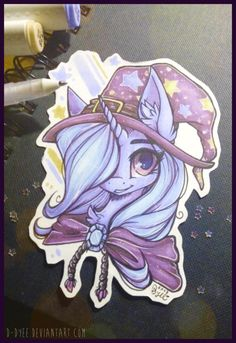 Great And Powerful by D-Dyee.deviantart.com on @DeviantArt