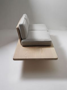 PLANK – Sofa | visualgasm!!! plank, you did it again… I <3  Dinesen wood —woodgasm—