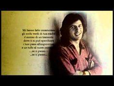 Sandro Giacobbe - Gli occhi verdi di tua madre - YouTube