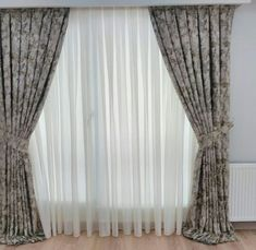Decor, Home Decor, Curtains