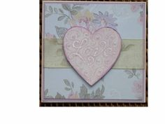 Wedded Bliss by DeborahLynneS - Cards and Paper Crafts at Splitcoaststampers