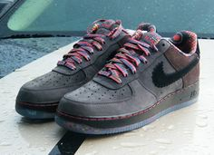 the best attitude 61fb5 8c748 Nike Air Force 1 Low Black History Month 2012 - SneakerNews.com