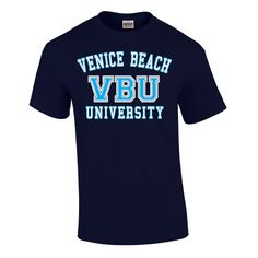 Here's your new favorite shirt from your favorite school with its bold, outlined college logo on a 100% cotton short sleeve t-shirt.  Choose navy, gray, or white.