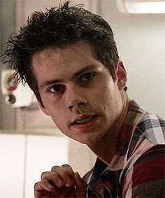 Daily Dylan O'Brien