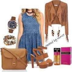 Boho casual by nkmcr #blogger #blog #lifestyle #look #nakimicr #moda #tendencia #fashion #fashionblogger #nkmcr #nkm
