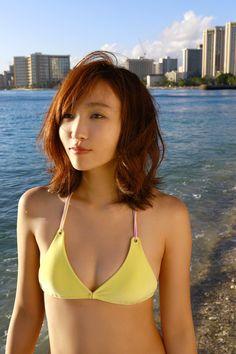 Risa Yoshiki,吉木りさ