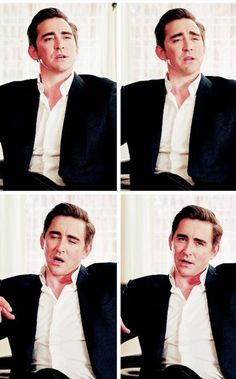 Halt and Catch Fire season2 - Lee Pace as Joe MacMillan
