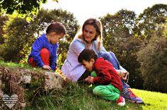 10 Dinge, an denen Ihr erkennen könnt, dass ich zweifache Mama bin