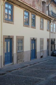 Casa dos Guindais, Porto, Portugal