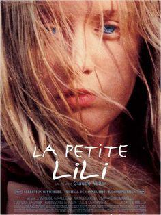 La Petite Lili : affiche