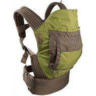 Onya Baby 2014 Outback Baby Carrier turns into a chair for baby on the go!! $139.00