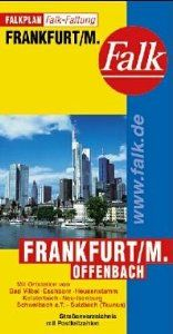 Frankfurt (Falk Plan) (German Edition) by Geodata. $0.01. Publisher: Falk-Verlag; 55th edition (1995)