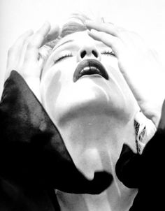 Madonna by Herb Ritts for The Girlie Show tourbook
