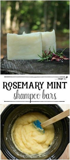 How to Make Rosemary