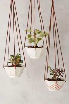 Candy Dish Hanging Pot - www.anthropologie.com/anthro/index.jsp #anthrofave: