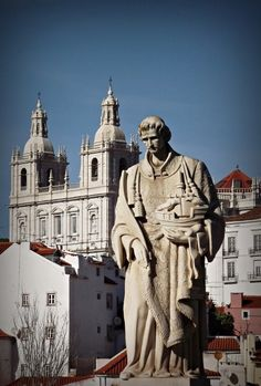 São Vicente, Lisboa.