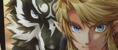 Un coup d'oeil sur la couverture du manga The Legend of Zelda : Twilight Princess - Divers - Nintendo-Master