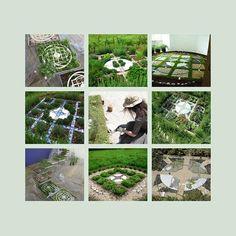 ASSOCIATION POUR L'ART DEPLOYE : La France des Jardins du Oui, une aventure culturelle inédite proposée à toutes les communes de France