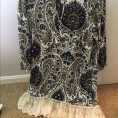 Boutique dress Boutique dress brand new never worn just not my style Dresses