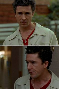 Favourite Aidan Gillen role: Stuart Alan Jones.