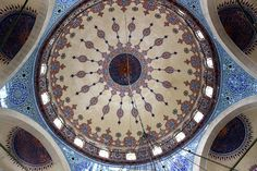 Istanbul: Sokollu Mehmet Pasha Mosque | Flickr - Photo Sharing!