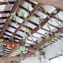 Allestimento e centrotavola country chic | Wedding designer & planner Monia Re - www.moniare.com | Organizzazione e pianificazione Kairòs Eventi -www.kairoseventi.it