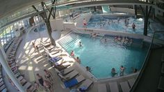 WEB kamera - Thermalpark Šírava - prvý aquapark na Zemplínskej šírave a v Košickom kraji Resort Spa, Relax, Park, Health, Outdoor Decor, Travel, Viajes, Health Care, Parks