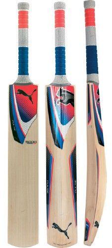 Cricket Store Online 1.888.470.4746 - Puma Pulse 5000 Cricket Bat 2012, $399.99 (http://www.cricketstoreonline.com/puma-pulse-5000-ipl-cricket-bat-2012/)