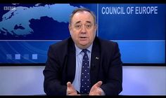Alex Salmond faces apology calls following EU claims   UK   News   Daily Express