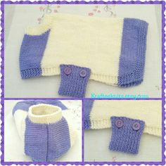Check out this item in my Etsy shop https://www.etsy.com/uk/listing/464778198/lilac-and-cream-knitted-dog-coat-small
