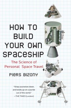 Learn about modern manned space exploration -- the history, politics, financing, societal impact, and rocket science aspects of it:http://amzn.to/2jT5per
