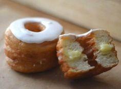 Yum... I'd Pinch That! | Cronut Recipe