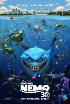 Finding Nemo (2003) - IMDb