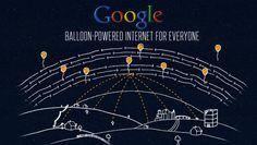 gambar balon internet Google