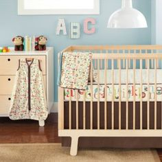SKIP*HOP® Alphabet Zoo Complete Sheet™ 4-Piece Crib Bedding Set - from Skip Hop from Buy Buy Baby