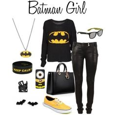 !!!Batman!!! Perfect for when I take jr out for Halloween!