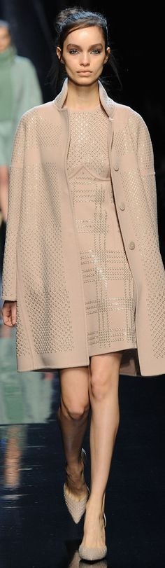 Trendy suit - Ermanno Scervino | The House of Beccaria~