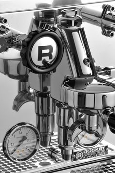 Rocket R58 espresso machine - pressicko.sk
