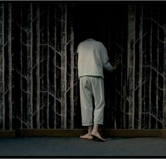 2012 • Holy Motors - Carax