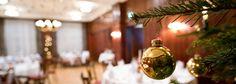 Für die unvergessliche Firmenweihnachtsfeier benötigt man eine passende Location. Hier eine Auswahl, um Eure Entscheidung ein wenig leichter zu machen