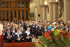 Superior General Celebrates 60 Vincentian Family Martyrs - Congregation of the Mission