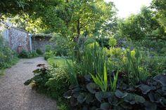 Charleston Farmhouse in Sussex, by Kendra Wilson. Gardenista