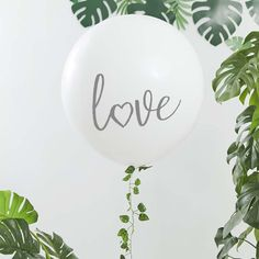 Say 'I do' to lovely wedding balloons for your wedding decorations! Our wedding balloons come in a variety of shapes and colors for a variety of wedding themes. Large Balloons, Giant Balloons, Printed Balloons, White Balloons, Confetti Balloons, Hen Party Balloons, Bridal Shower Balloons, Gold Bridal Showers, Birthday Balloons