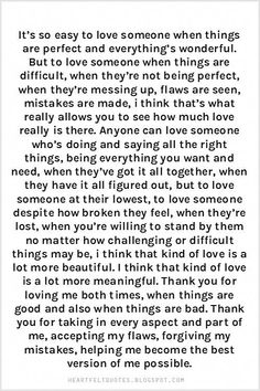 Heartfelt Love And Life Quotes: Romantic Love Quotes and Love Messages for him or for her. Love Quotes For Him Funny, Love Quotes For Him Romantic, Romantic Texts, Thankful Quotes For Him, Perfect Timing Quotes, Loving Someone Quotes, Love Is Hard Quotes, Perfect Love Quotes, Deep Relationship Quotes